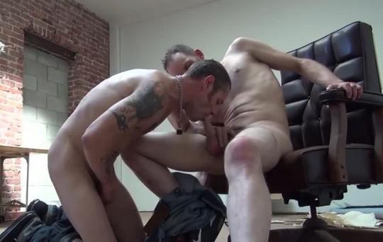cock-sucker